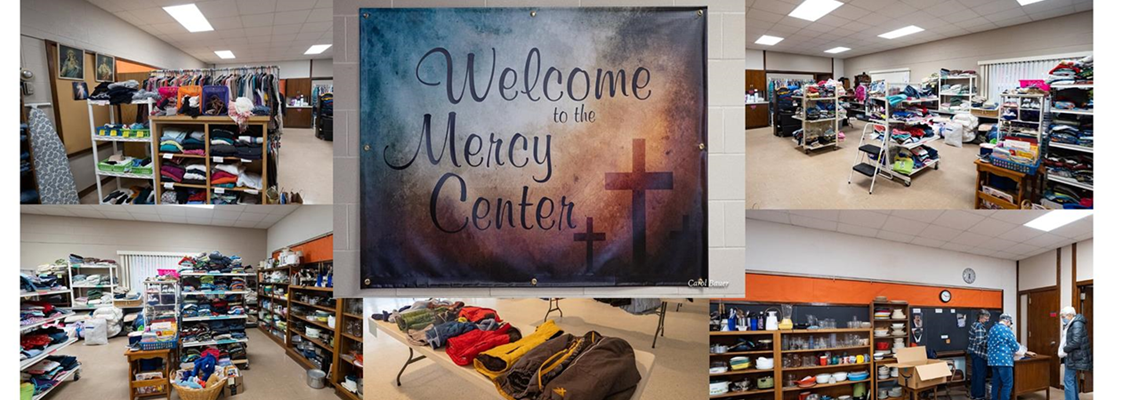 The Mercy Center